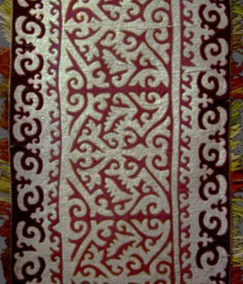 feltro-uzbeckistan